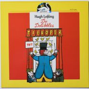 Hugh Lofting – Dr. Dolittles Tieroper Schwanni H&L Hörspiel LP