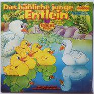 H. Chr. Andersen – Das Häßliche Junge Entlein Hörspiel LP Sealed MINT