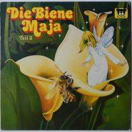 Waldemar Bonsels – Die Biene Maja - Teil 3 Für Dich Hörspiel 1976