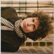 Bob Dylan – Blonde On Blonde / 180 Gram Vinyl 2015 Columbia NM