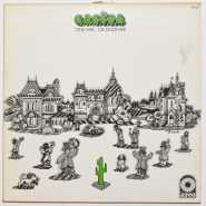 Cactus - One way... or another Vinyl Atlantic Preis: 5€