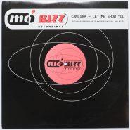 """Camisra – Let Me Show You Vinyl USA 12"""" NM"""