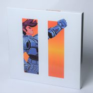 Chris Huelsbeck Turrican II The Orchestral Box Limited Edition Vinyl
