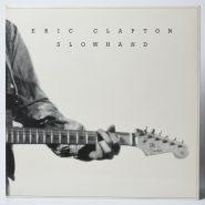 Eric Clapton – Slowhand / UK Erstauflage / Gatefold RSO UK Blues LP