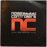 Noisecontrollers – Yellow Minute / Sanctus Fusion Records Hardstyle 2009