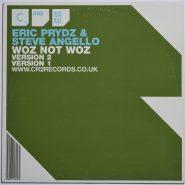 Eric Prydz & Steve Angello – Woz Not Woz - House Vinyl NM/VG++
