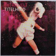 """Extrawelt – Titelheld – Cocoon NM 12"""" Vinyl"""