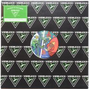 """I-f – Space Invaders Are Smoking Grass House Vinyl 12"""" NM"""
