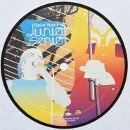 Junior Senior – Move Your Feet UMM Italy NM House