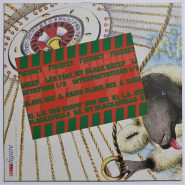 "Len Faki - My Black Sheep Interpretations 1/2 / Vinyl 12"" House Techno"