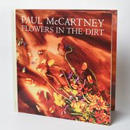 Paul McCartney ‎– Flowers In The Dirt Remastered LP MPL 2017