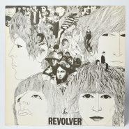 The Beatles – Revolver Parlophone Vg++ Niederlande