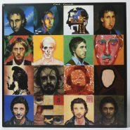 The Who – Face Dances / inkl. POSTER Vinyl Schallplatte 1982 15€