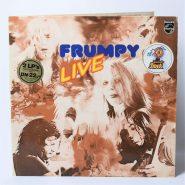 Frumpy – Live - Krautrock Philips Psychedelic Rock
