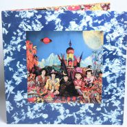The Rolling Stones ‎– Their Satanic Majesties Request DECCA TXS 103