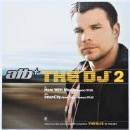 ATB – The DJ™ 2 Promo Kontor Progressive Trance