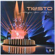 Tiësto – Adagio For Strings Kontor Records 445 Promo