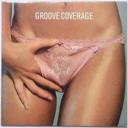 Groove Coverage – God Is A Girl Urban urbdj 2255 Vinyl