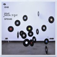 RMB Feat. Talla 2 XLC – Spring Limited Edition House Trance