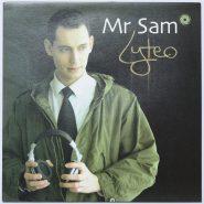 Mr Sam – Lyteo Black Hole Recordings 182-5