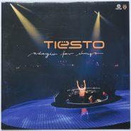 Tiësto – Adagio For Strings Kontor Records K444 Promo