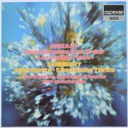 Mozart / Schubert / Münchinger - Divertimento Nr. 11 DECCA aspekte