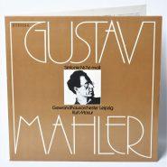 Mahler / Masur – Sinfonie Nr. 7 E-Moll ETERNA 8 27 790-791