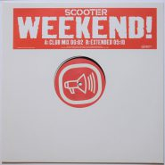 Scooter – Weekend! Trance Electronic Sheffield Tunes