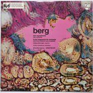 Berg / Pilarczyk / Dorati – Lulu-Symphonie Philips 839.263 LP France