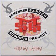 Schenker-Barden - Gipsy Lady - Acoustic Project - in-akustik INAK 9091