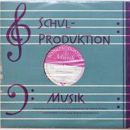 Bach - Matthäus-Passion Nr. 59-78 / Schulproduktion T 71 776