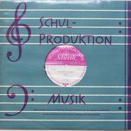 Bach - Matthäus-Passion Nr. 40-58 / Schulproduktion T 71 775