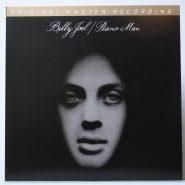 Billy Joel – Piano Man Mobile Fidelity Sound Lab