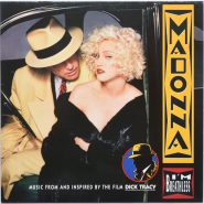 Madonna - I'm Breathless Vinyl 1990 Synth-pop House