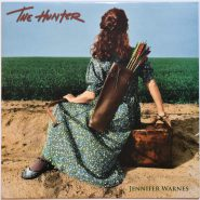 Jennifer Warnes - The Hunter Impex Records IMP 6007