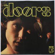 The Doors - The Doors Psychedelic Rock Rhino 2009