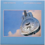 Dire Straits - Brothers In Arms Remastered 180 gram 2010