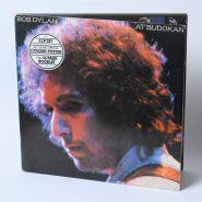 Bob Dylan - Bob Dylan At Budokan Folk Rock CBS 1979