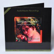 Vivaldi, Sonatori De La Gioiosa Marca Le Quattro Stagioni 180 gram 2x LP