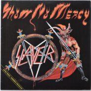 Slayer - Show No Mercy - Roadrunner Records RR 9868