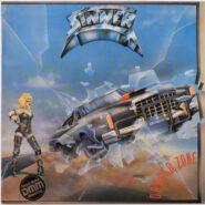 Sinner - Danger Zone - Noise Germany Heavy Metal