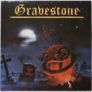 Gravestone - Back To Attack - Scratch Records Heavy Metal