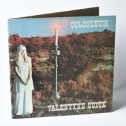 Colosseum – Valentyne Suite - Symphonic Rock 1972 UK
