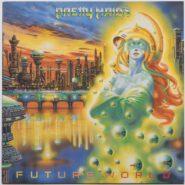 Pretty Maids - Future World - Scandinavia 1987 Heavy Metal