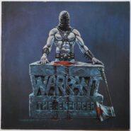 Warrant - The Enforcer - Trash Metal Germany Noise N 0023