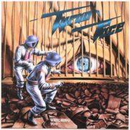Tyran Pace - Watching You - Heavy Metal 1986 Germany