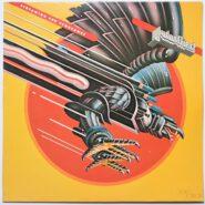 Judas Priest - Screaming For Vengeance - CBS Heavy Metal Vinyl