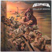 Helloween - Walls Of Jericho - Noise N 0032 Germany