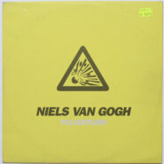 Niels Van Gogh - Pulverturm - Trance Kosmo KOS 022