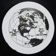 C.O.B. - Common Ground - Deep House 1995 Vinyl